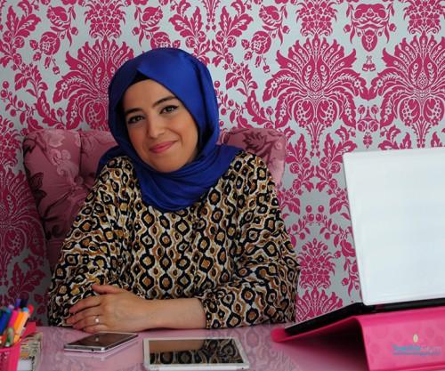 I'm Nu Desing By Nurcan Yazıcı Küçükakyüz İle Röportajımız