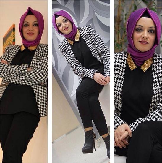 Hayyat Dergi İmtiyaz Sahibi Dyt. Zeynep Hasoğlu ile Röportajımız