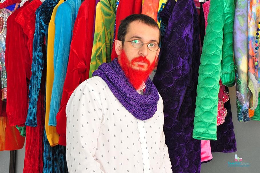 Modacı Tanju Babacan ile Yıldız Evrimi