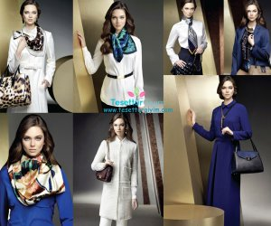 Aker 2013'14 Giyim Koleksiyonu