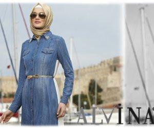 Alvina 2014 Pardesü Modelleri