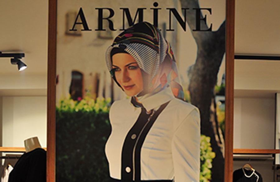 Armine Showroom