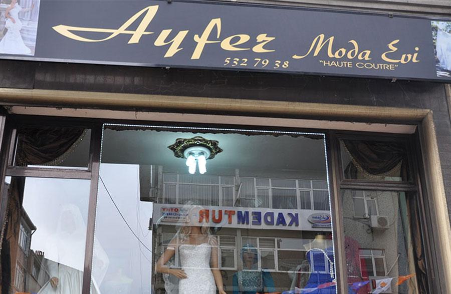 Ayfer Moda Evi