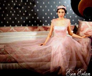 Esin Ertan 2014 Esma Sultan Koleksiyonu