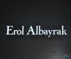 Fashion Week 2014 İstanbul-Erol Albayrak