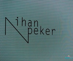 Fashion Week 2014 İstanbul-Nihan Peker