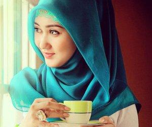 Hijab Modelleri