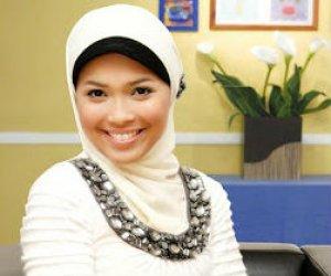 Malezya Tesettür Stil