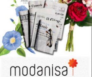 Modanisa Online Alışveriş Sitesi