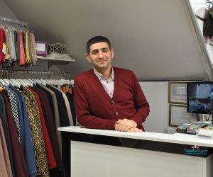Murat Yılmaz ile Tesettür Giyim Sektörü Hakkında Konuştuk