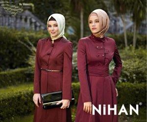 Nihan Giyim Sonbahar Kış Koleksiyonu