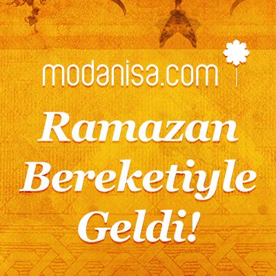 Modanisa'dan Ramazan'a Özel Kampanya ile Yenilenme Zamanı