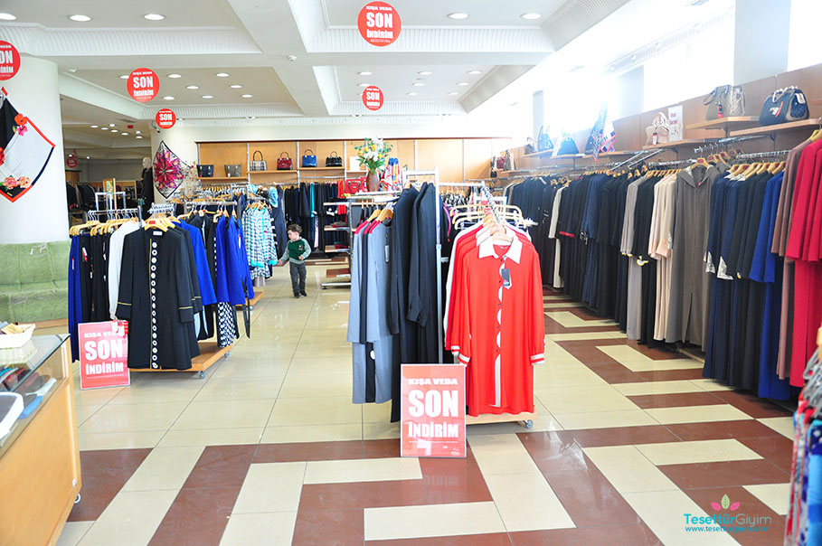 4ec3b2fec94c0 Tekbir Giyim Fabrika Satış Mağazası   Tesettür Giyim Blog