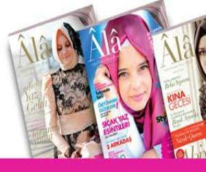 Tesettür Dergileri