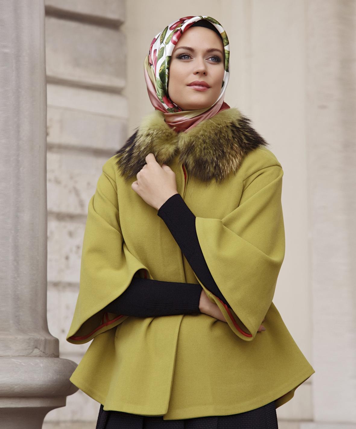 Boutique Armine 2014'15 Sonbahar Kış Koleksiyonu