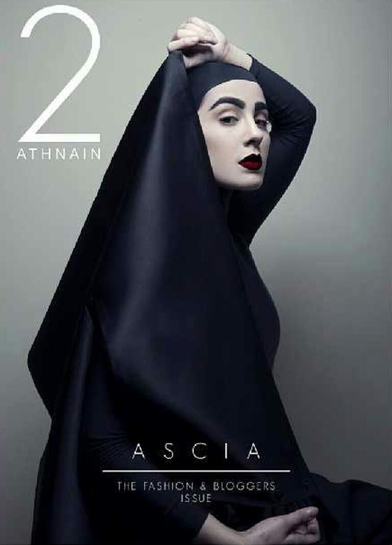 Muhafazakâr Modaya Körfez Soluğu; Ascia AKF