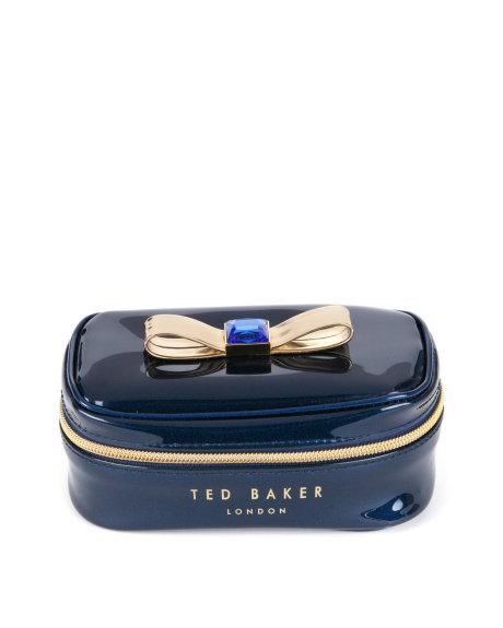 row_Mens_Gifts_Gifts-for-her_TALEN-Metallic-bow-jewellery-case-Dark-Blue_DA4W_TALEN_12-DARK-BLUE_1_jpg