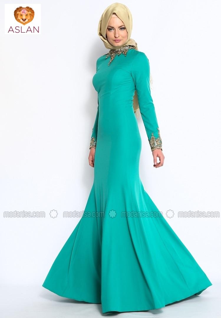 z-boncuk-suslemeli-abiye-elbise-yesil-modaysa-78425