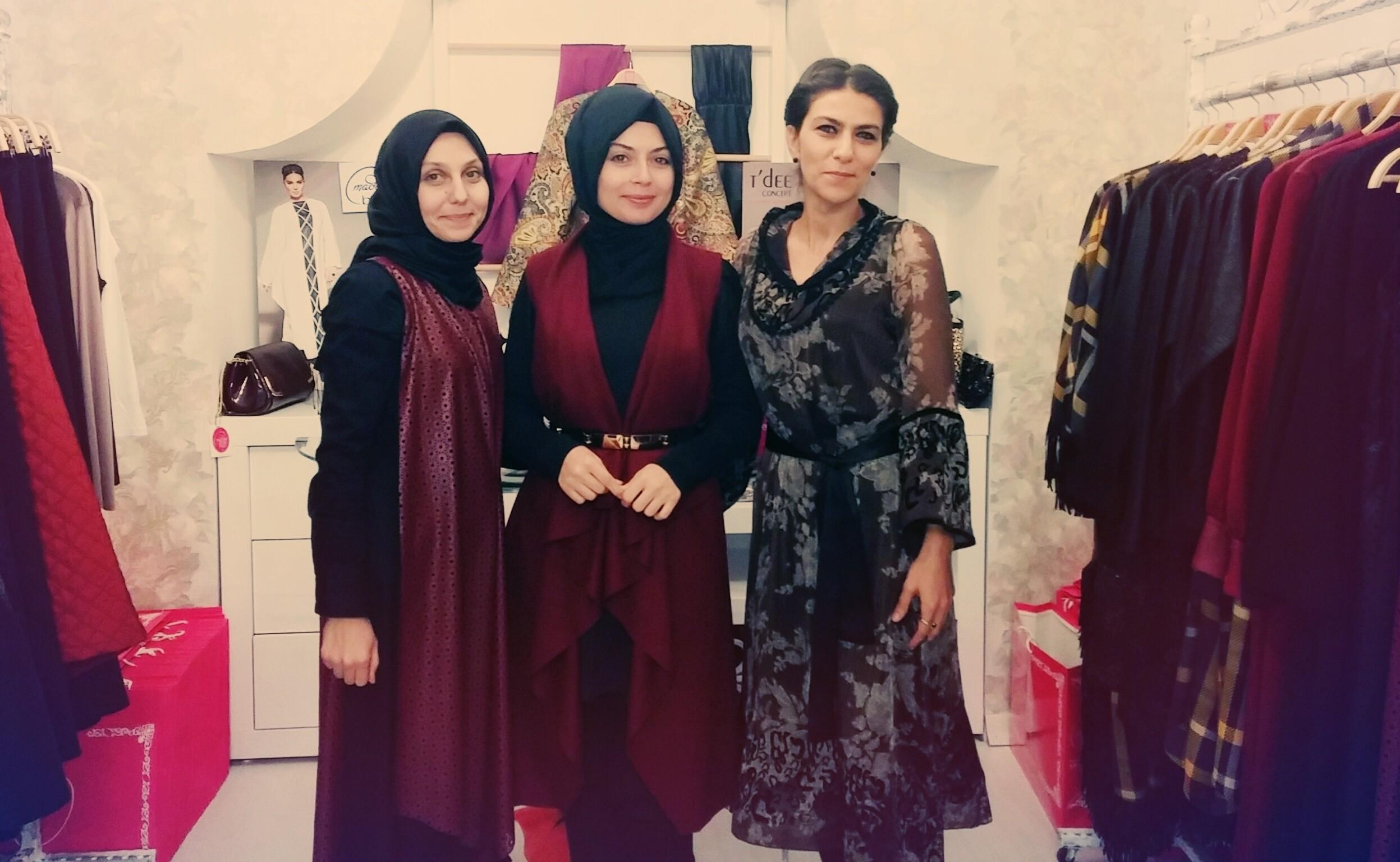 Madam Zen Butik Sahibelerinden Ebru Ciğercioğlu Röportajımız