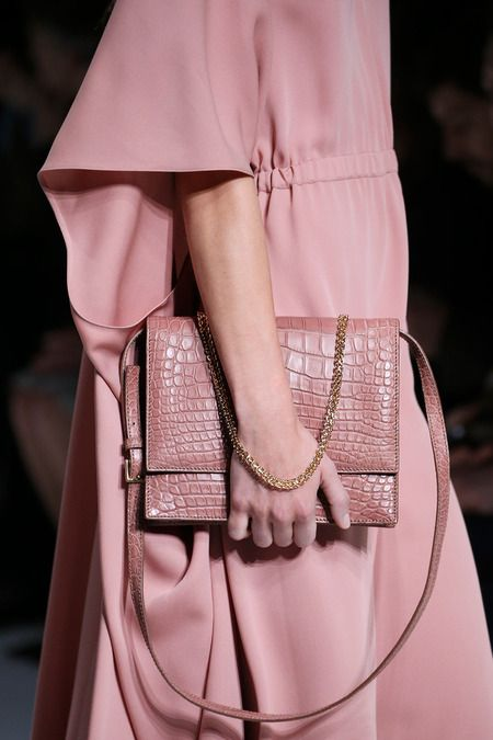 Valentino Fall 2014 Ready-to-Wear Collection