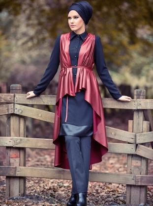 Mustafa Dikmen 2014/15 Sonbahar Kış Koleksiyonu
