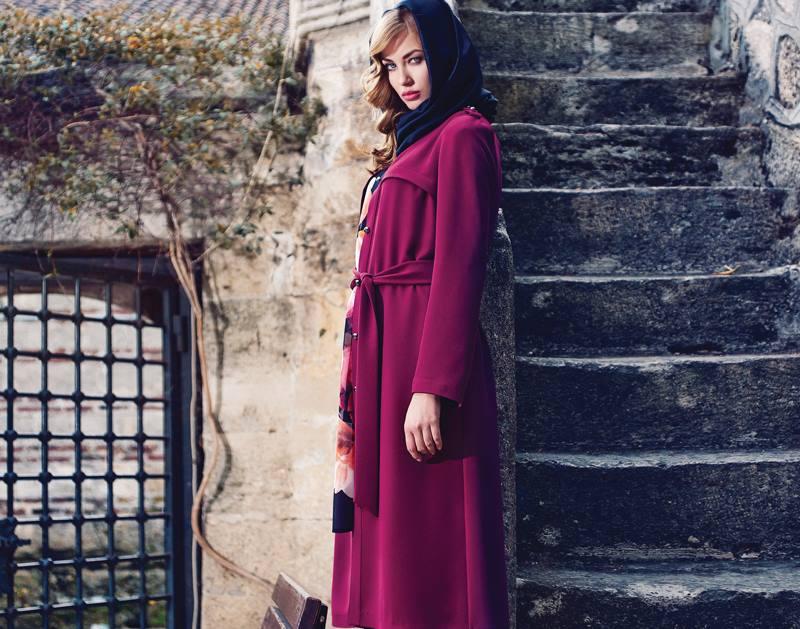 Tesettür Giyimin Yükselen Markası Etrucci