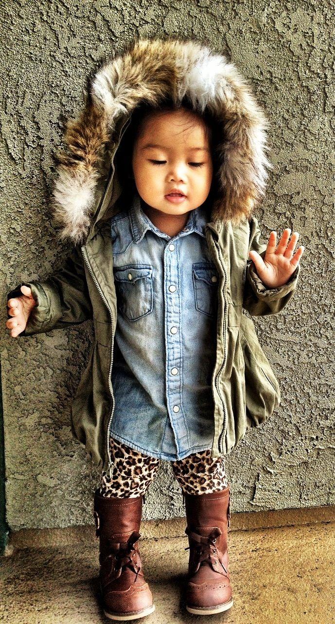çocuk stili