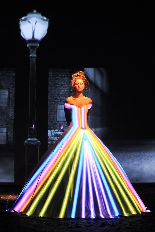 Geleceğin Modası 'Akıllı Tekstiller'