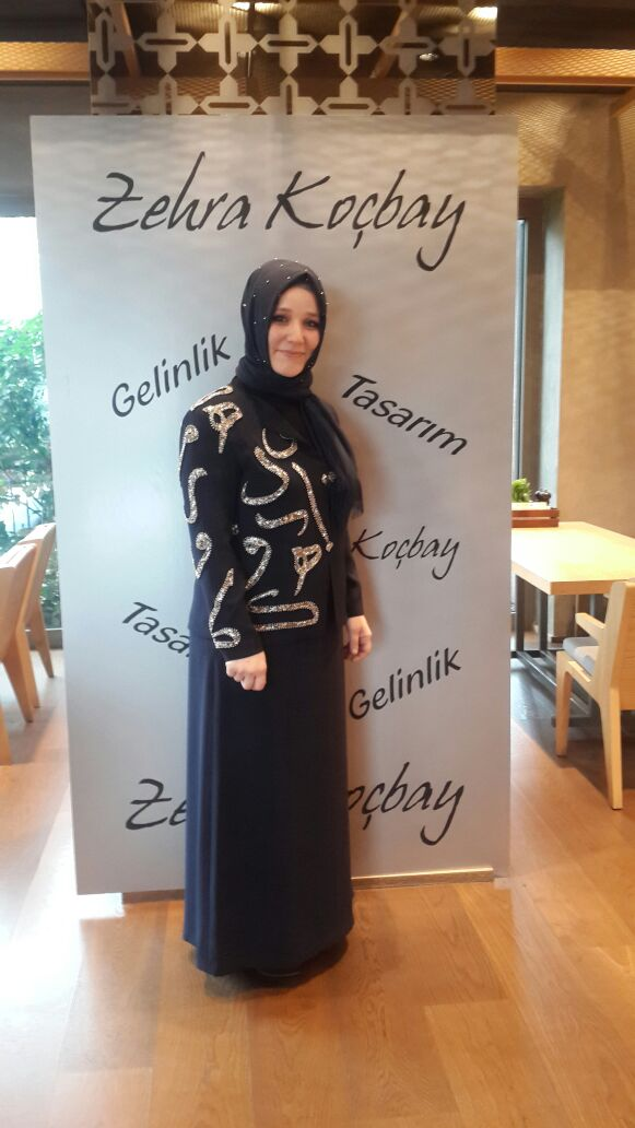 Zehra Koçbay Gelinlik Lansmanı