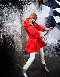 Yağmurlu Günler Nasıl Keyifli Hale Gelir?