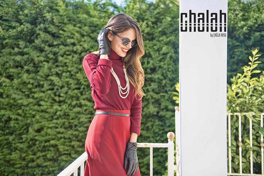 chalah
