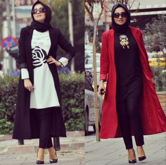 Sokak Modası-Street Style