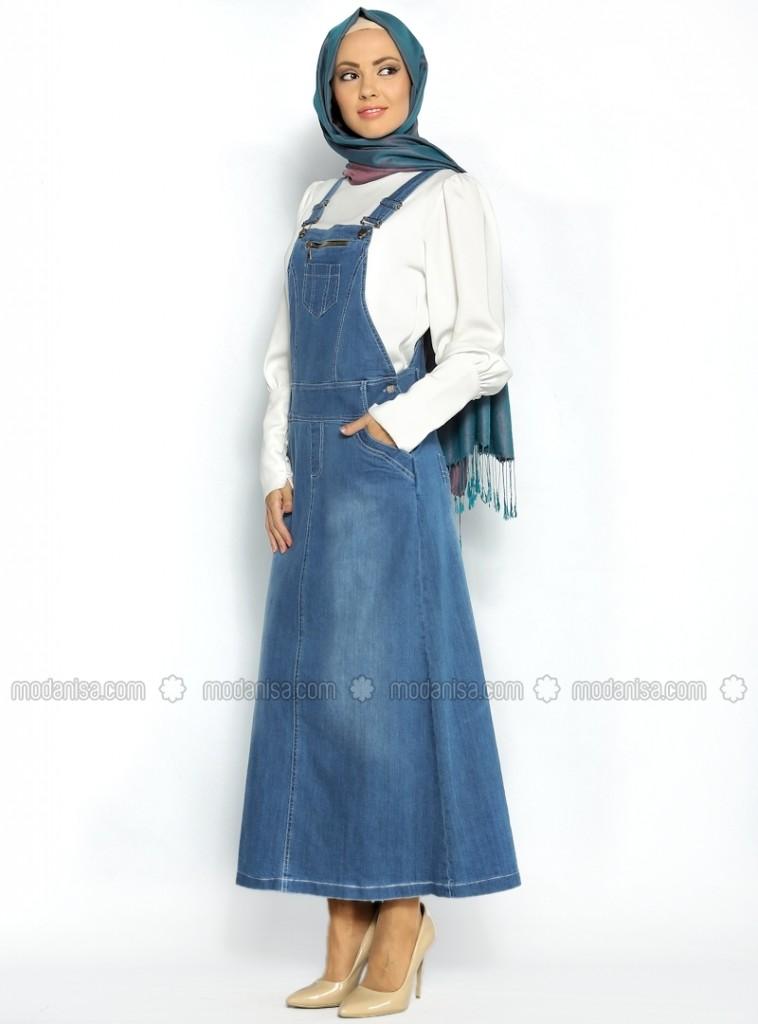 z-cep-detayli-salopet-elbise--acik-mavi-beha-tesettur-88547-4