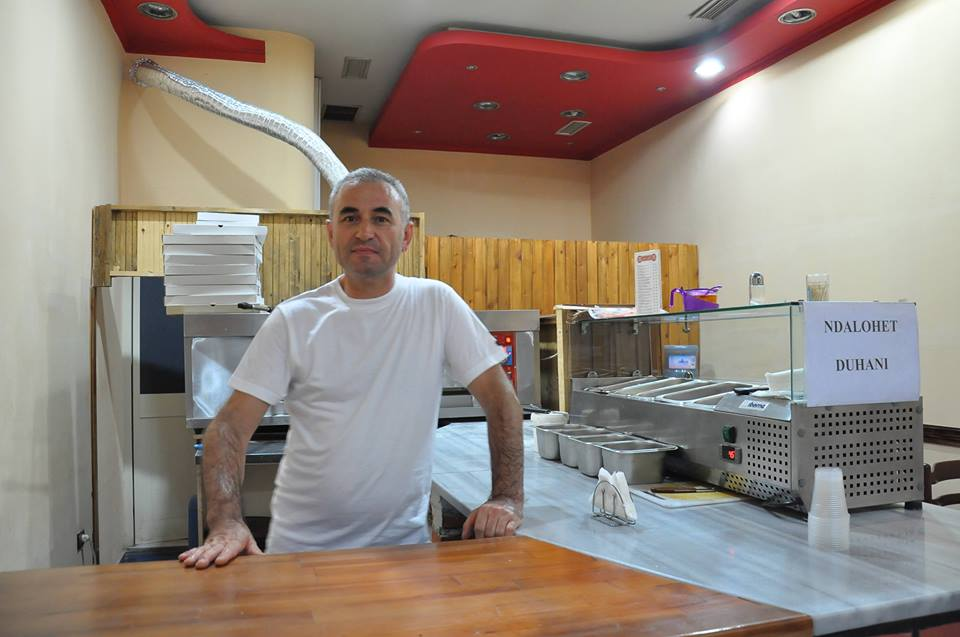 One Stop Piceri (helal pizza)