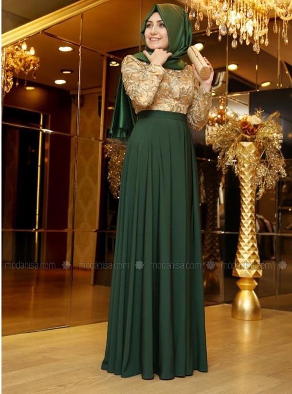 z-dantel-pileli-elbise-zumrut--pinar-sems-99379-1