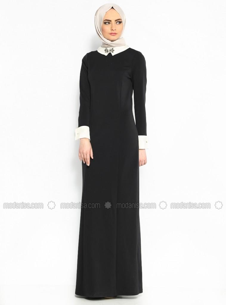 z-duz-elbise--siyah--ceylin-butik-101321-2