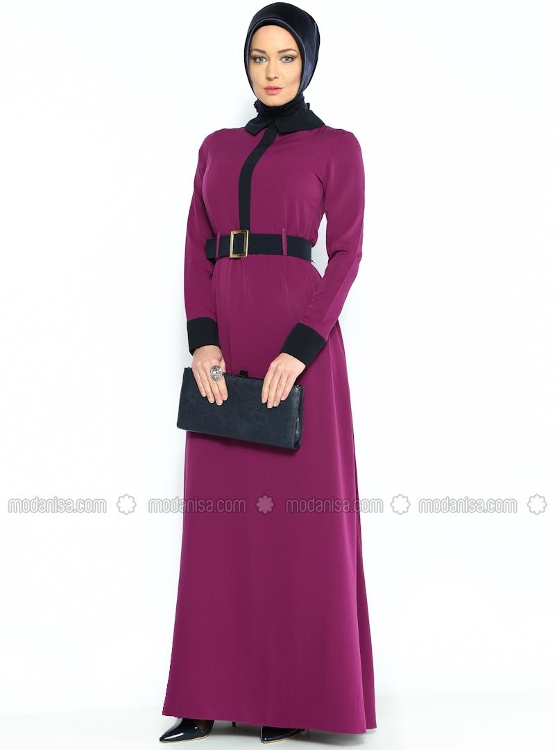 z-kemerli-elbise--mor--zernisan-103165-2