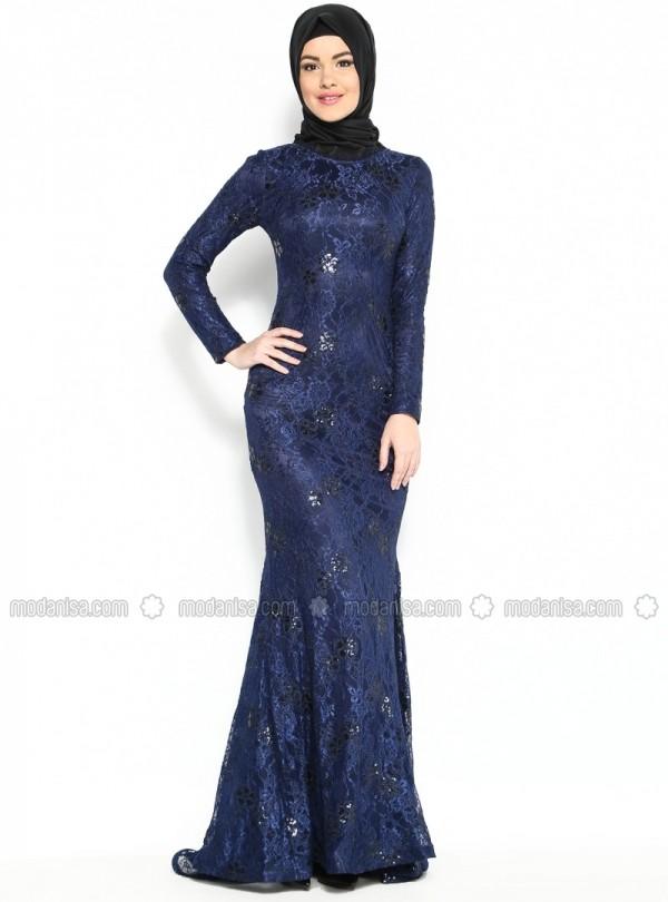 z-payet-islemeli-dantel-elbise--lacivert--modaysa-100676-1