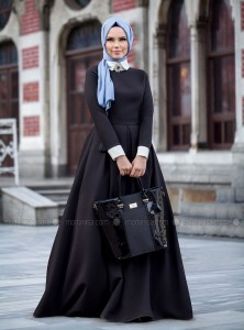 z-ruby-star-elbise-siyah-muslima-wear-100695-1