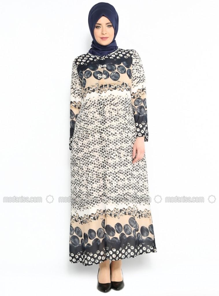 z-desenli-sifon-elbise--vizon--mor-menekse-105546-1
