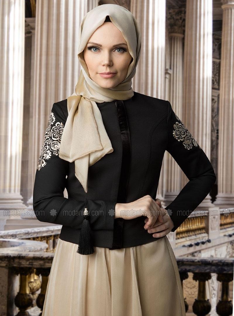 z-kollari-islemeli-ceket--siyah--muslima-wear-78860