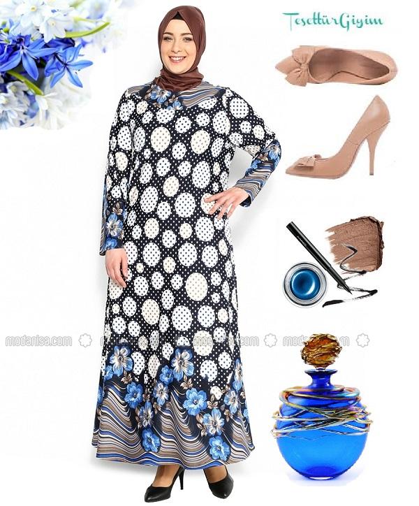 z-puantiyeli-elbise-mavi-neslihan-triko-104589-1