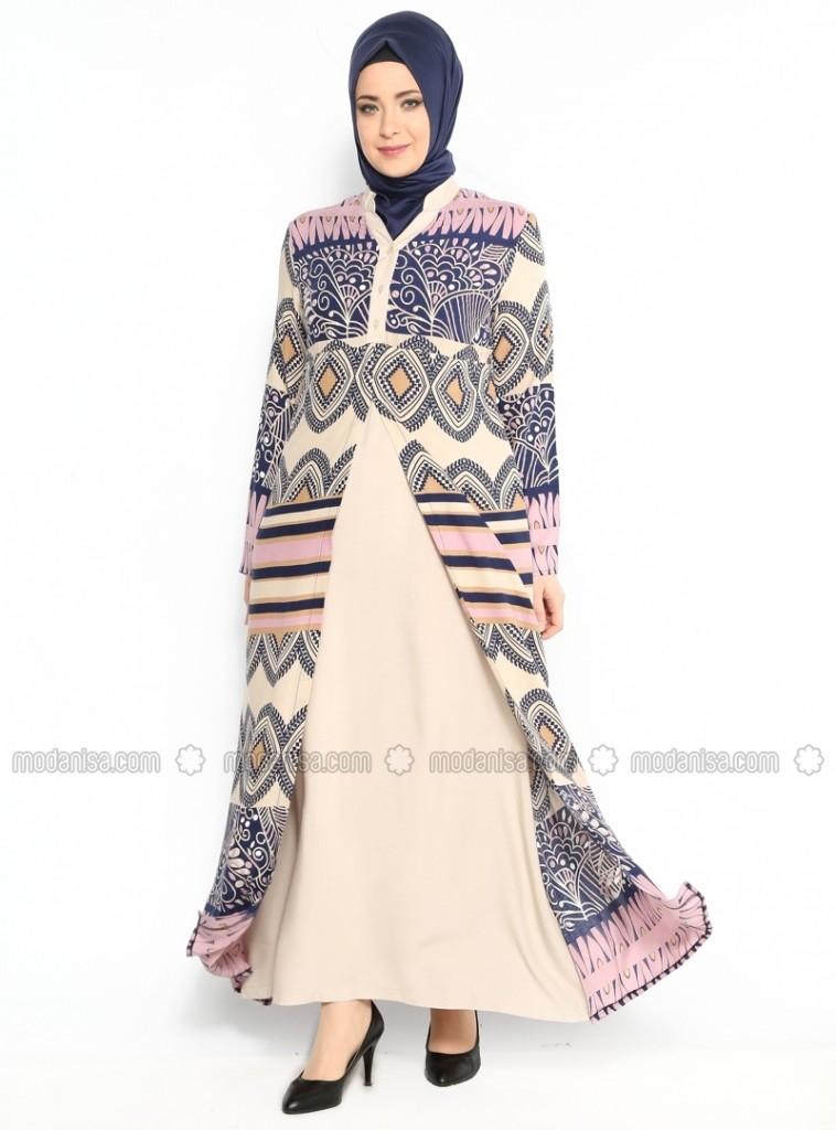 z-yirtmacli-viskon-elbise--pudra--mor-menekse-105988-1