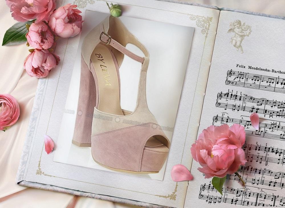 Bu Ayakkabılar Baharı Getirecek