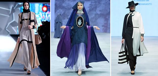 2015 Endonezya Moda Haftası