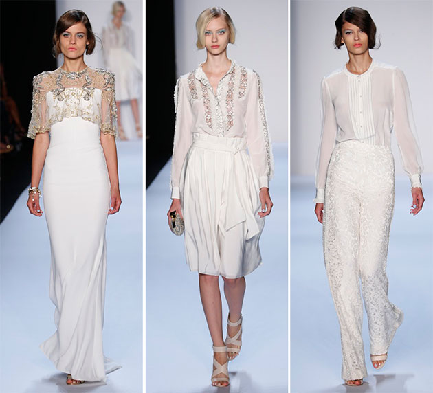 Badgley_Mischka_spring_summer_2014_collection_New_York_Fashion_Week3