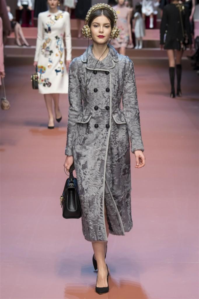 Dolce&Gabbana 2015 10