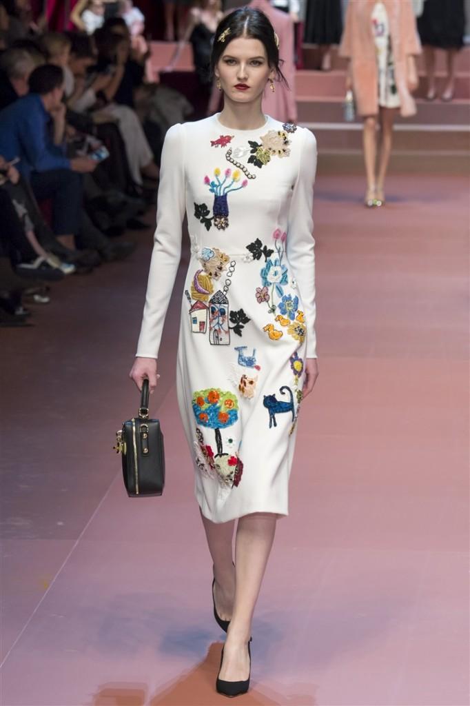 Dolce&Gabbana 2015 11