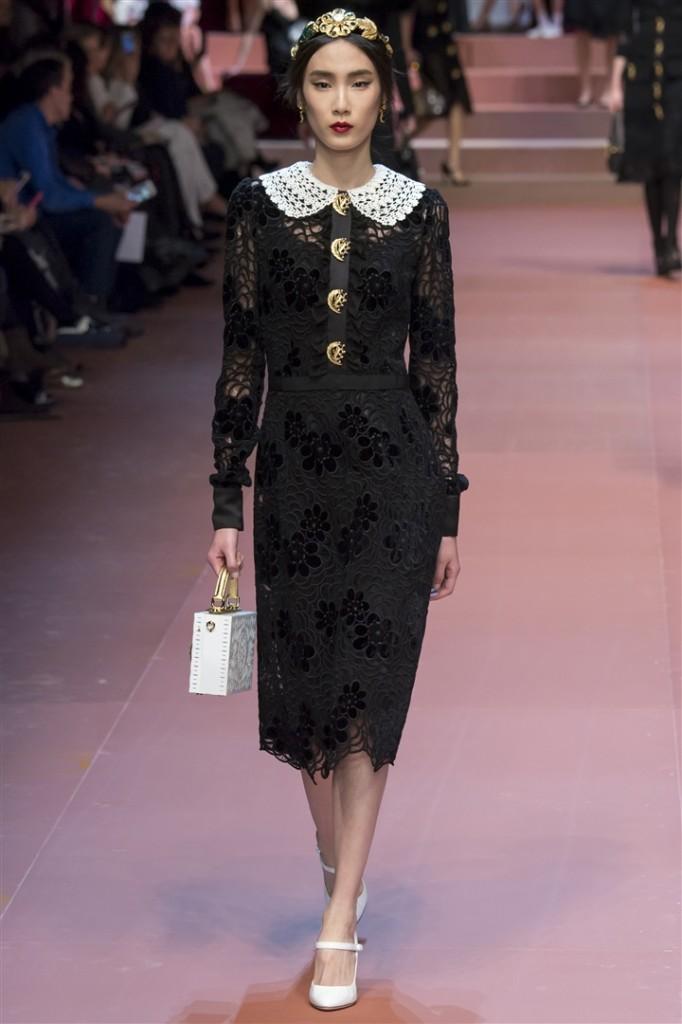 Dolce&Gabbana 2015 12
