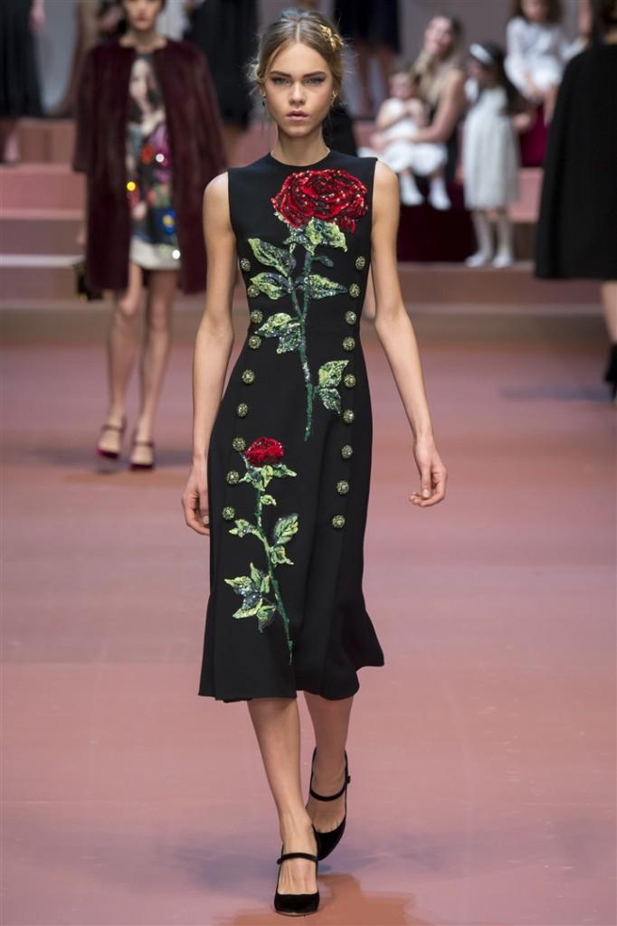 Dolce&Gabbana 2015 14